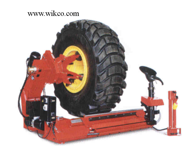 Click Here To Go To The Tire Changers And Wheel Balancers And Vehicle Lifts Index