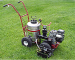 Click Here To Go To Page 2 Of The Grounds Equipment Index  And Paintstripers (P To T)