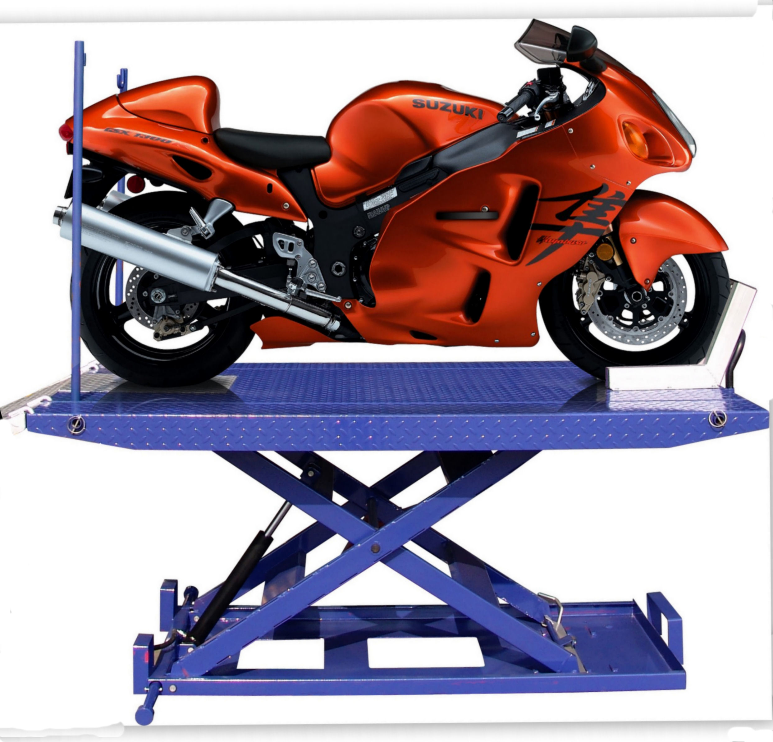 Click Here To Go To The Motorcycle Accessories Index