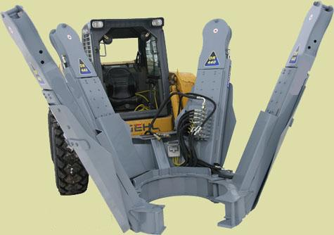 Click Here To Go To The Skid Steer And Tractor Attachments Index(Grounds Index Page 3)