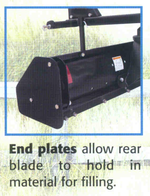 End Plates